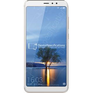 HiSense F26 - Specifications