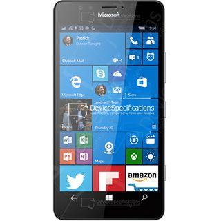 Lumia 950 specificaties