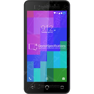 NUU Mobile A3 - Specifications