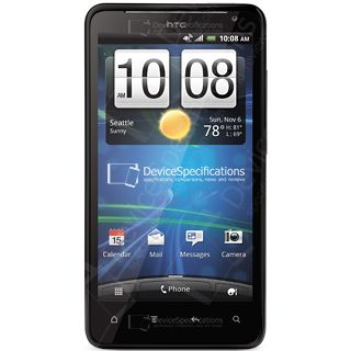 HTC Vivid - Specifications