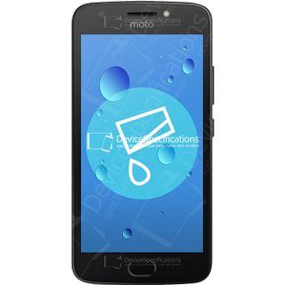 Motorola Moto E4 - CPU