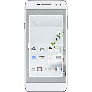 TCL 750 - Specifications