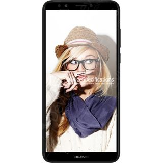 Huawei Y7 Prime 2018 - Specifications