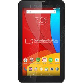 Prestigio MultiPad Wize 3407 4G - Display