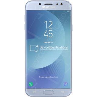 Samsung Galaxy J7 2017 технические характеристики