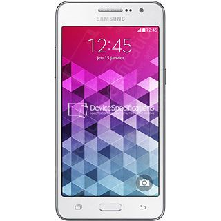 Samsung Galaxy Grand Prime VE SM-G531F - Specifications