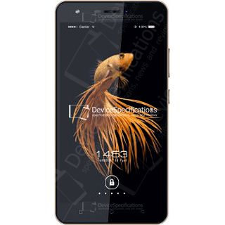 Karbonn Aura Note 4G - Specifications