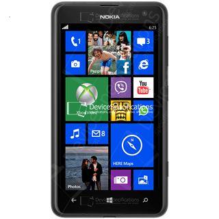 Nokia Lumia 625 Características Y Especificaciones