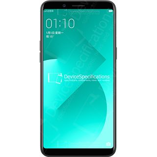 Oppo A83 - Specifications