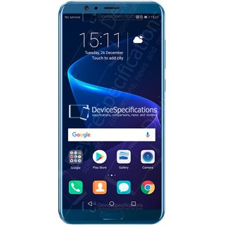 Huawei Honor V10 - Specifications