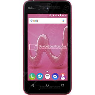 Official Wiko Sunny 3 W_K120 Stock Rom