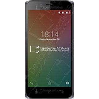 Micromax Canvas Pace 4G Q416 - Specifications