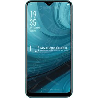 Oppo A7 - Specifications