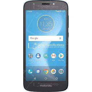 Motorola Moto E5 Cruise - Specifications