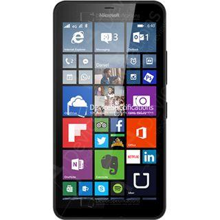 Microsoft Lumia 640 Xl Lte Características Y Especificaciones