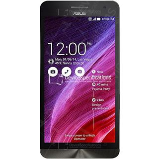 Asus ZenFone 5 A500KL - Specifications