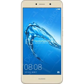 Huawei Enjoy 7 Plus - CPU