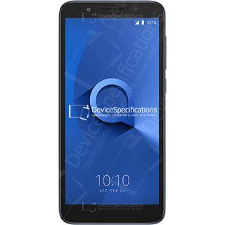 Alcatel 1X - Specifications