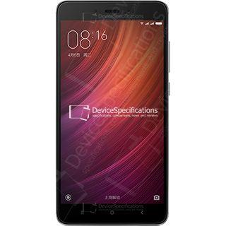 Xiaomi Redmi Note 4 64GB - Specifications