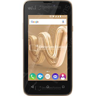 Wiko Sunny Max - Specifications