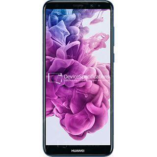 Huawei nova 2i - Specifications