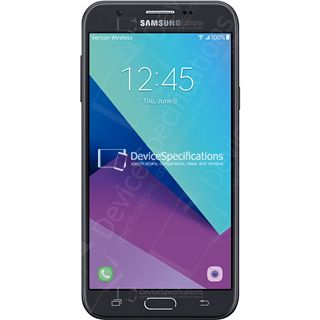 Samsung Galaxy J3 Eclipse - Specifications