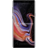 Samsung Galaxy Note9 SD845