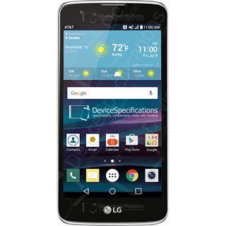 LG Phoenix 2 - Specifications