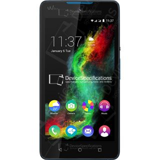 Flash File Wiko Rainbow Lite S5222 Stock Firmware