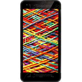 Micromax Canvas Hue 2 A316 - Specifications