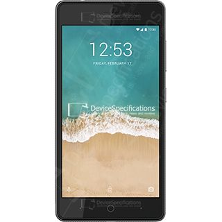 ZTE Blade A521 - Specifications