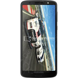 Motorola Moto G6 - Specifications