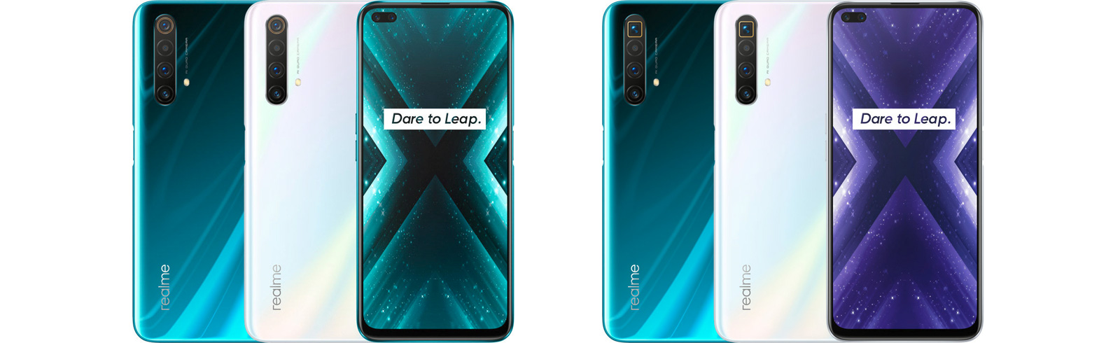 Realme X3 goes official in India, together with the Realme X3 SuperZoom