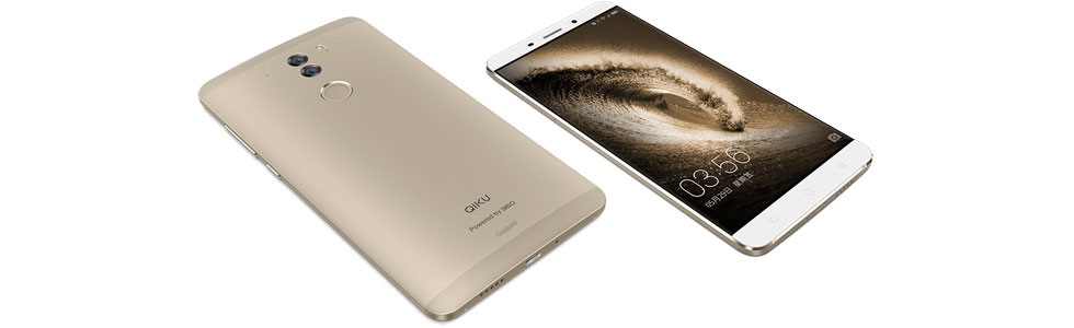 Qiku unveiled the Q Terra Ultimate 128GB - a true flagship device that costs USD 455