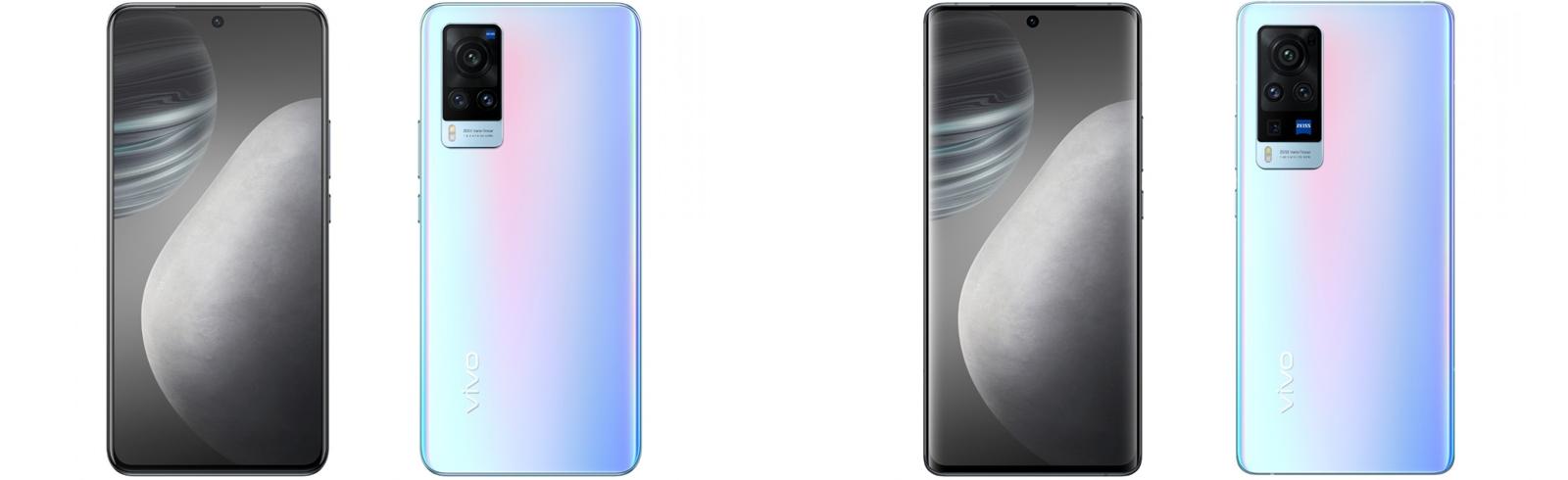 Vivo X60, Vivo X60 Pro, and Vivo X60 Pro+ will be presented on December 29