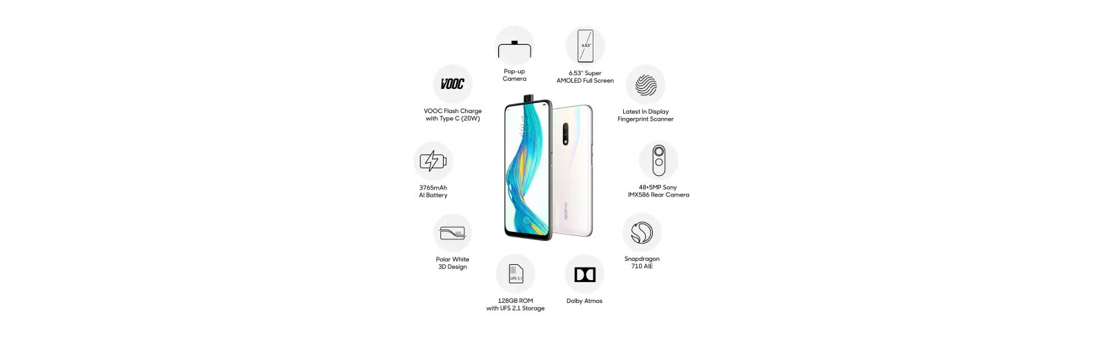 Realme X goes on sale in India today