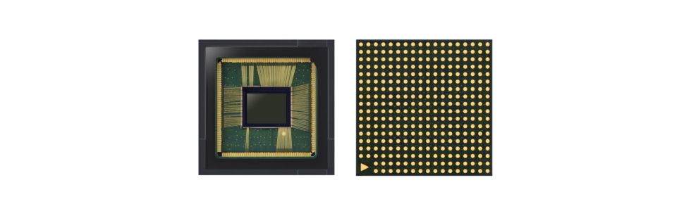 Samsung introduces two new ISOCELL image sensors for mobile devices