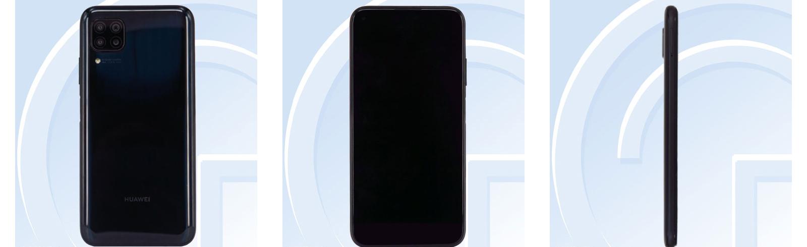 TENAA certifies the Huawei JNY-AL10, which is probably the Huawei nova 6 SE