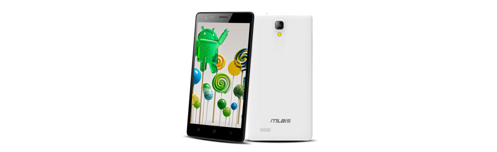 Mlais announced the affordable Mlais M52 Red Note with a 64-vit MT6752 chipset and Android 5.0 Lollipop