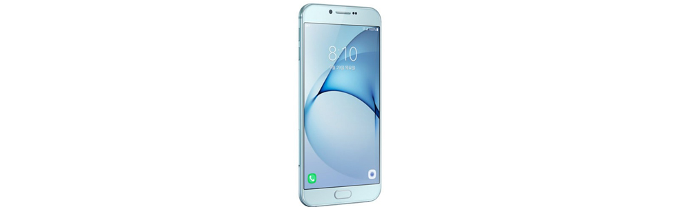Samsung Galaxy A8 (2016) is official, features an Always On