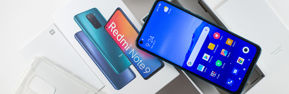 Our in-depth Redmi Note 9 review is up