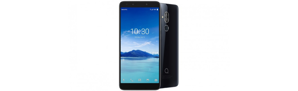 Alcatel 7 goes on sale in the US exclusively via metroPCS