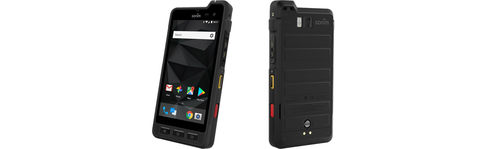 "Sonim XP8 is the ""toughest, most reliable Band 14/FirstNet enabled smartphone one can carry"""