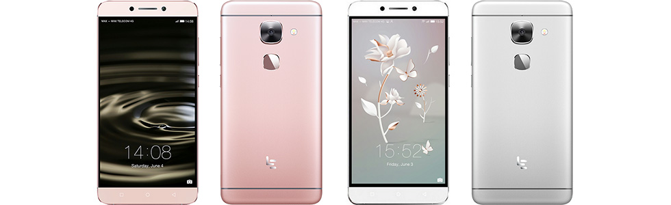 LeTV's EUI 6 gets un update that introduces face unlock to Le 2, Le Max2 and all following models
