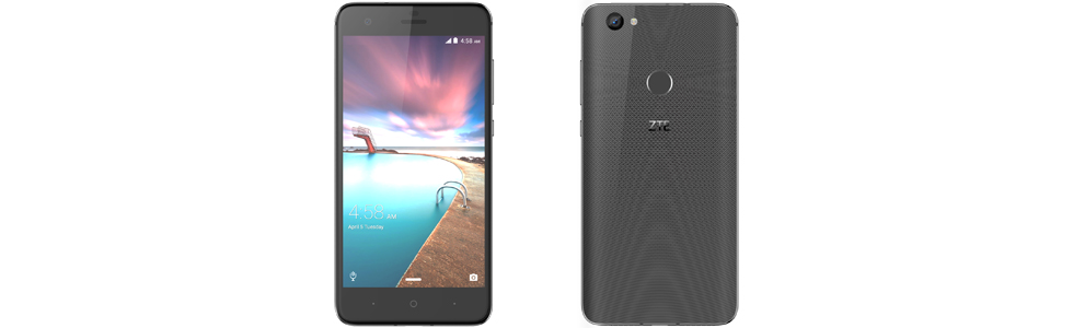 ZTE's Project CSX crowdsourced smartphone has become reality, meet the Hawkeye