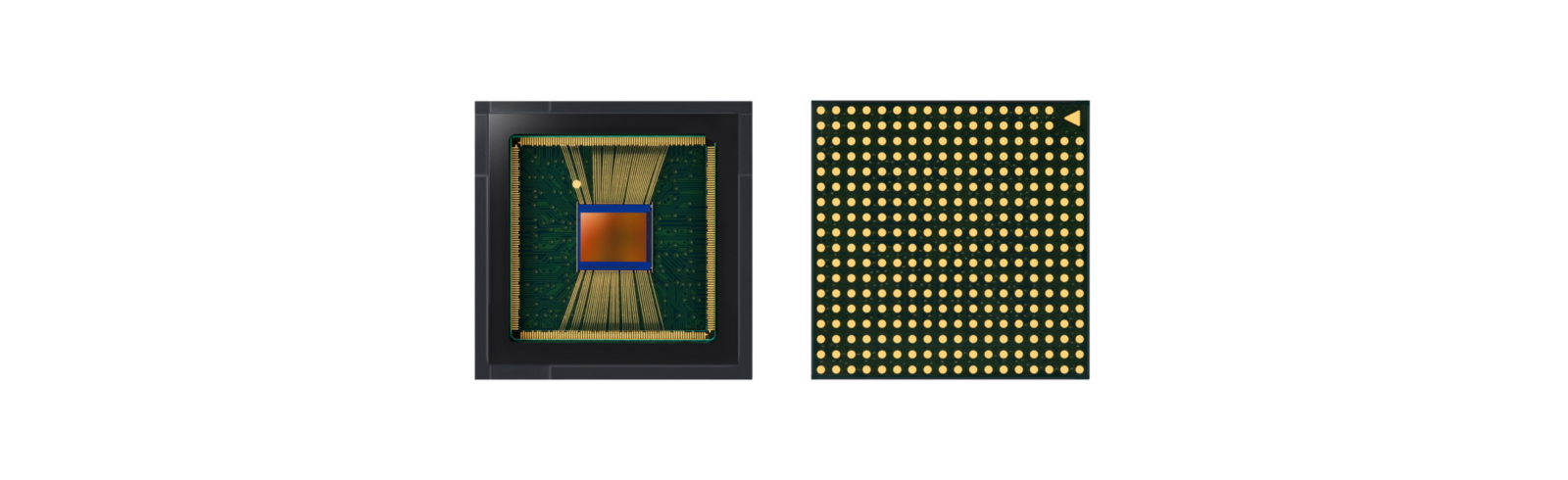 Samsung ISOCELL Slim 3T2 is an ultra-slim 20MP image sensor for full-screen smartphones