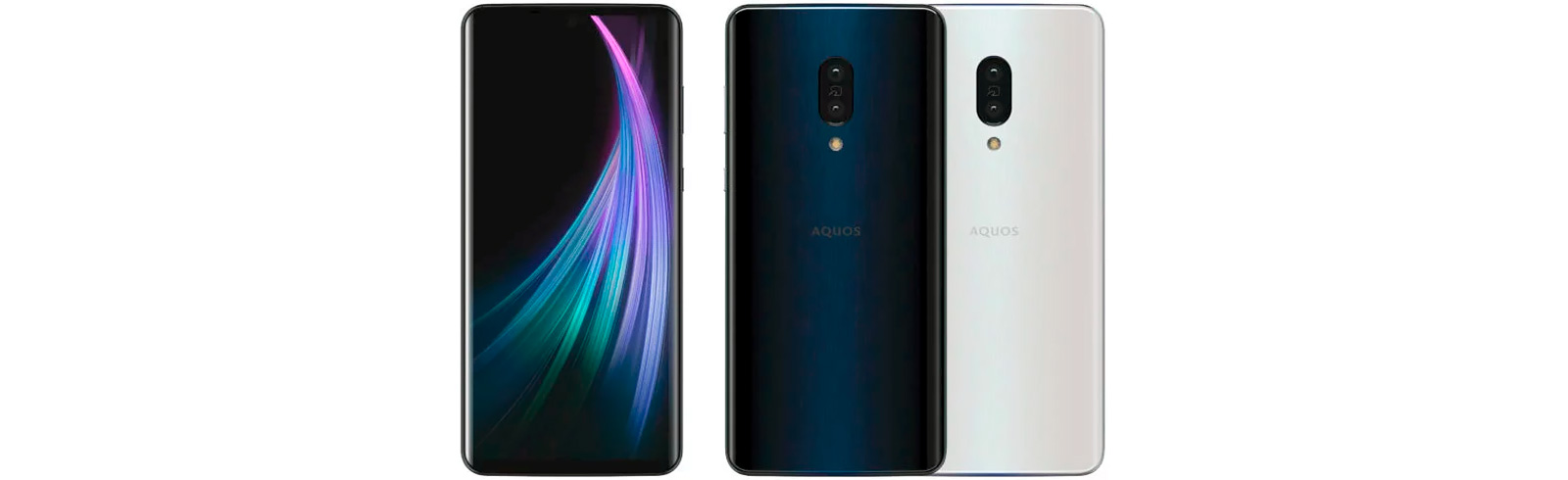 Sharp Aquos Zero2 with a 240 Hz display and Snapdragon 855 chipset is announced