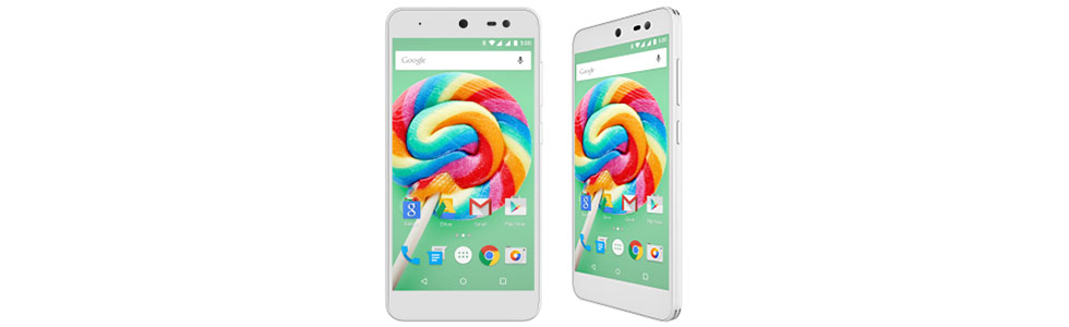 The second Android One generation reaches Thailand with the i-mobile IQ II