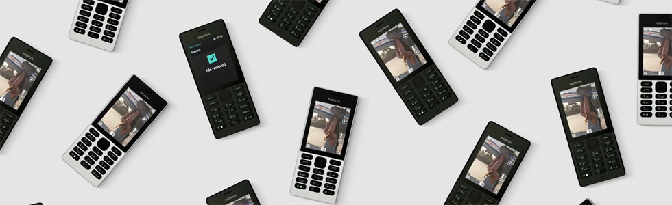 Nokia 150 and its dual-SIM sibling are announced, will cost $26