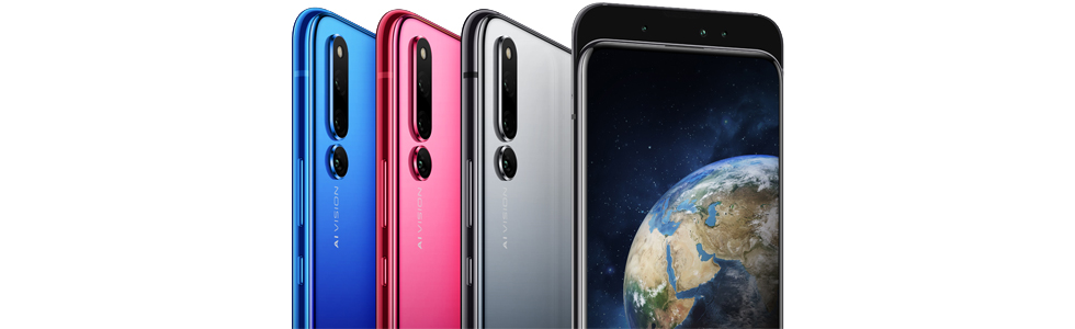 """Honor Magic 2 goes official with a 6.39"""" AMOLED display"""